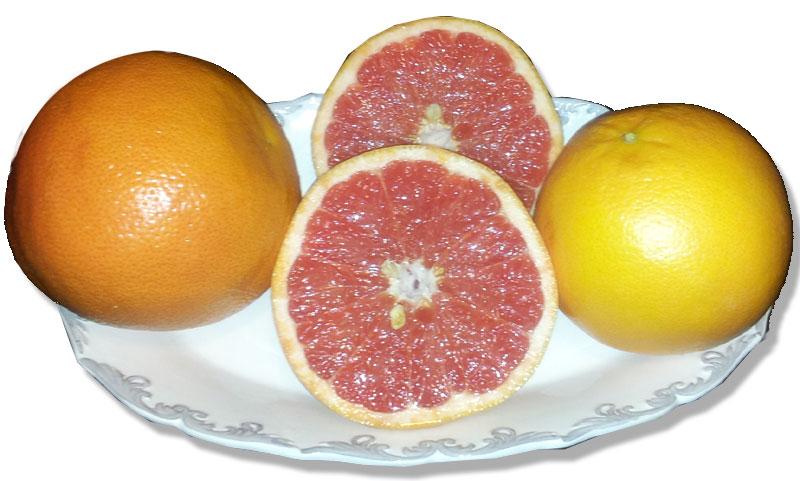 greapefruit